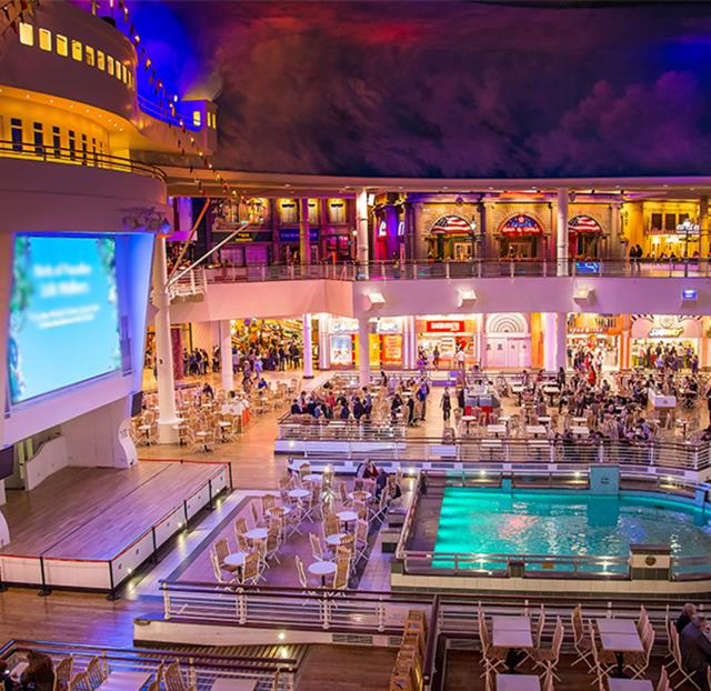 """Trafford Centre Completes """"state Of The Art"""" Audio Upgrade"""